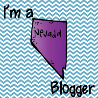 nevada blogger
