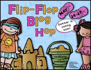 Flip-Flop Blog Hop