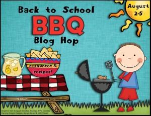 BBQ Blog Hop